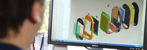Turnkey  Product Design and Manufacturing
