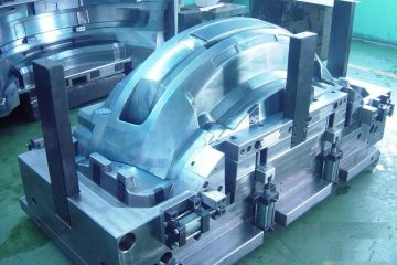 Plastic Mold Making