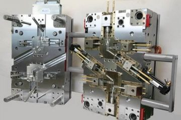 Services of Plastic Injection Molding - Inno Molding