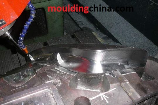auto light mold-4