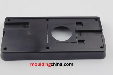 body case mold