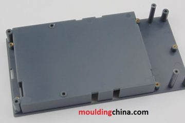 body parts injection mold