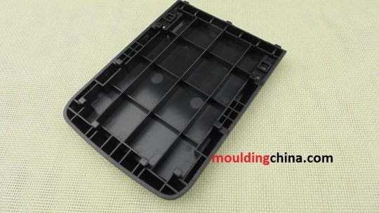 plastic mold for cover
