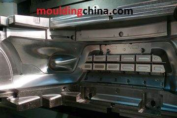image of automotive mold