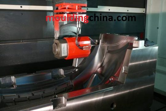 automotive mold making