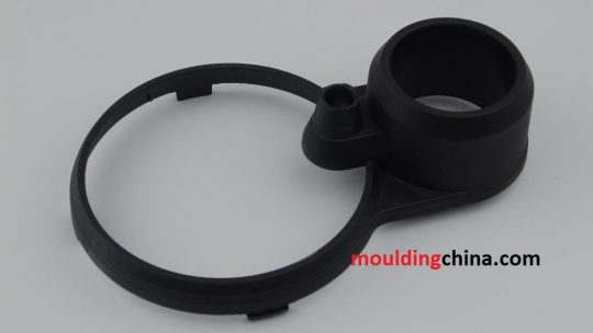 double ring mold