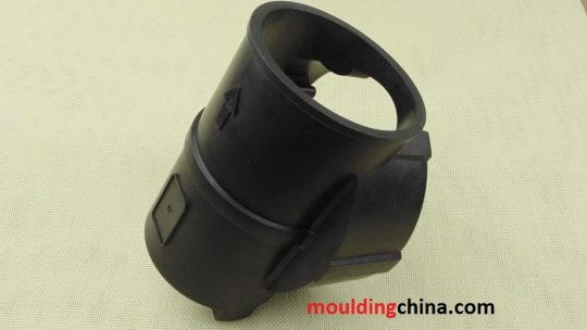 housing part mold