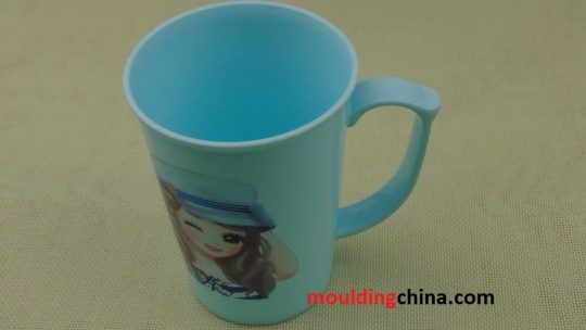 image of plastic cup