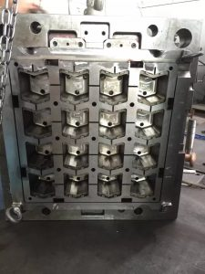 injection mold picture