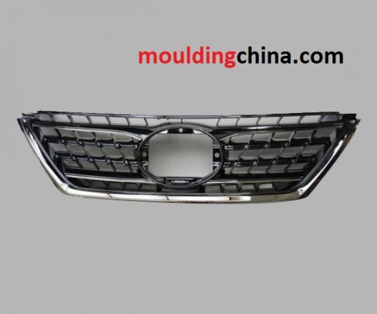 picture of ctauto parts injection molding