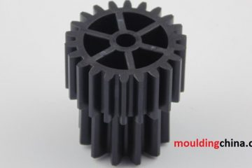plastic gear injection molding service