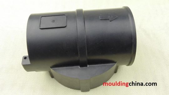 plastic housing mold
