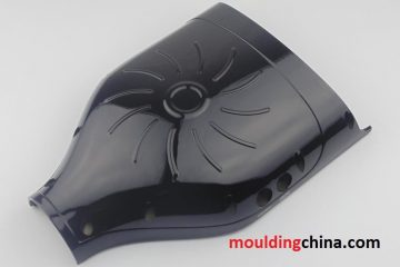 top cover injection mold