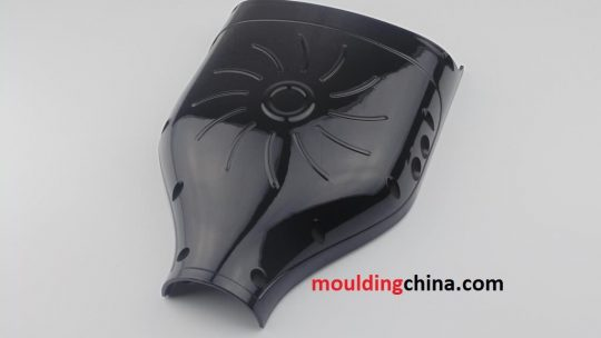 top cover mold