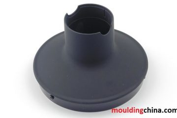 sit stand of plastic mold
