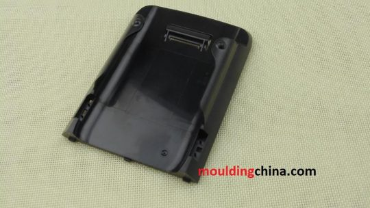injection molding China