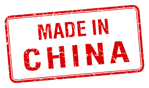 Benefits of manufacturing in China