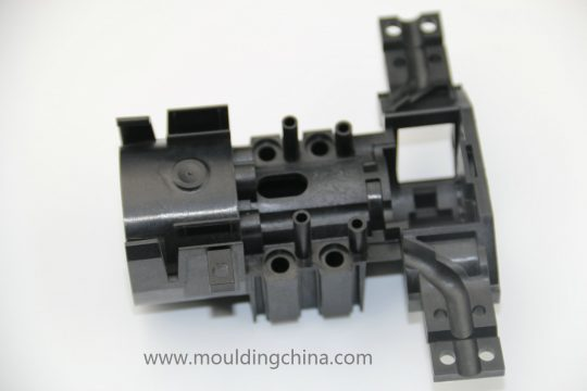 image of injection molded parts