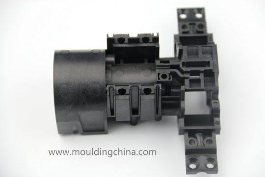 image of injection molding parts