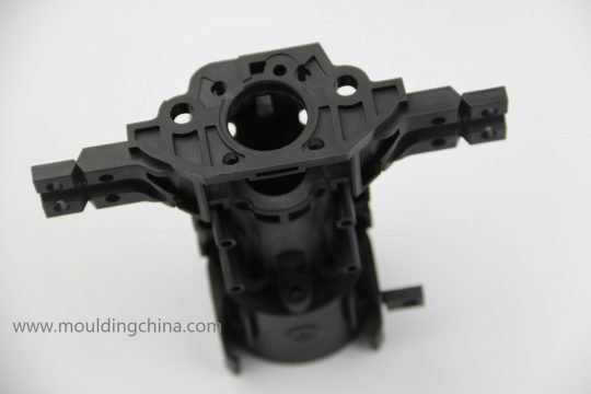 image of plastic injection molding parts