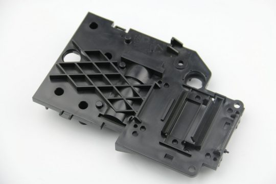 image of rear cover molding manufacturer