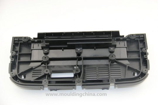picture of plastic injection molding cover for printer
