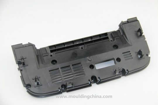 plastic injection molding cover for printer