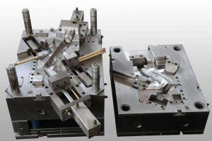 The injection mold cost calculation