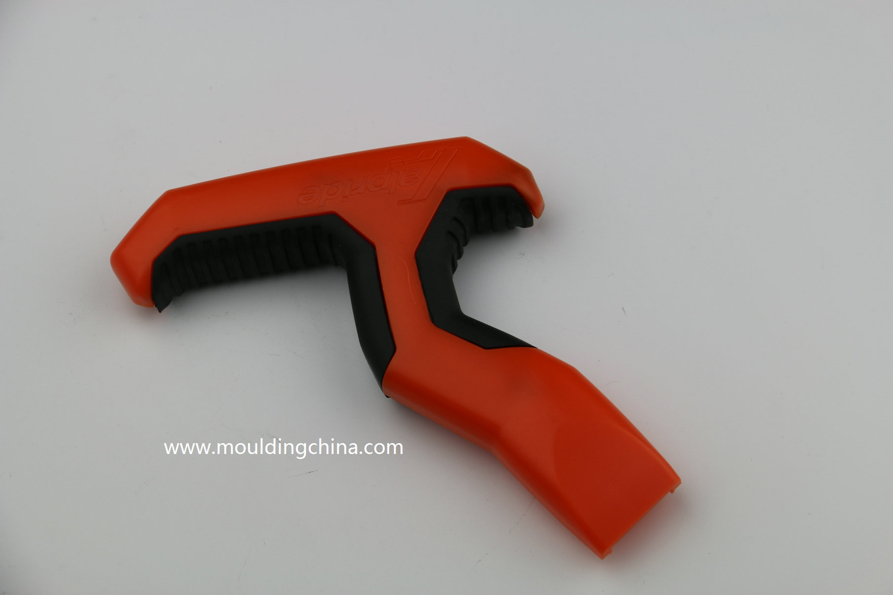 image of overmolding handle