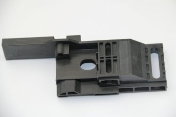 picture of plastic injection switch bar