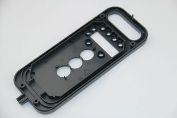 picture of front cover mold